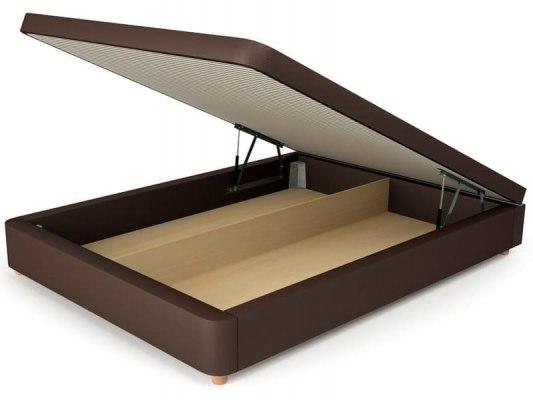 Кроватный бокс Mr.Mattress Flip Box ( с подъемным механизмом ) 1