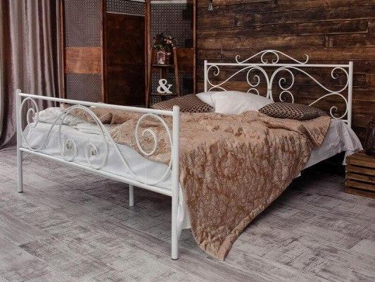 Кованная кровать Francesco Rossi Валенсия 1