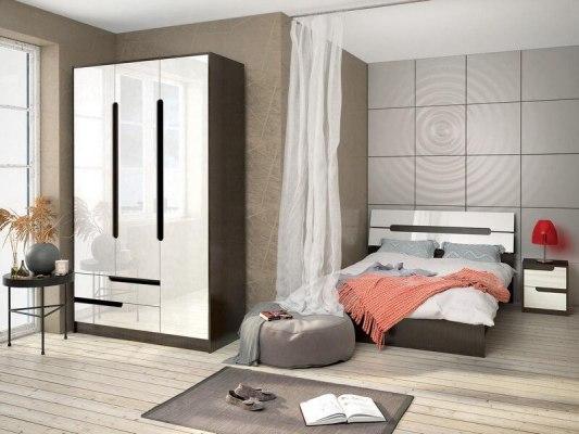 Кровать ТЭКС Гавана 2
