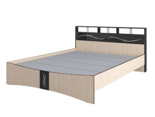 Кровать ТЭКС Эрика 1