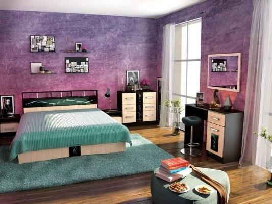 Кровать ТЭКС Эрика 2