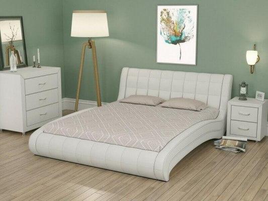 Кровать Benartti Atlanta 1