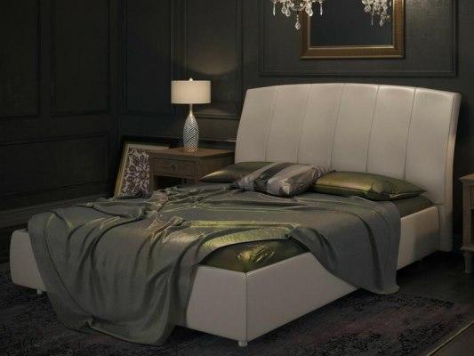 Кровать Benartti Riana 1