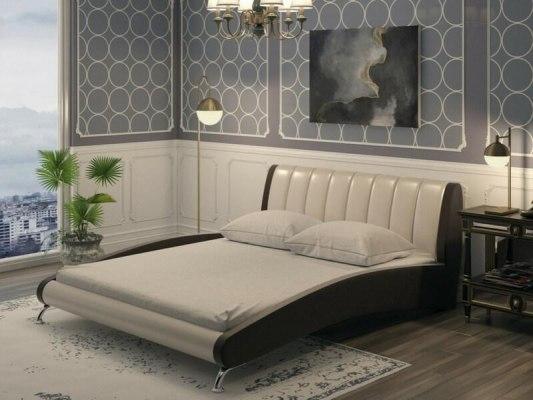 Кровать Benartti Valensia 1