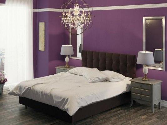Кровать Benartti Seville ( Севилья ) 1