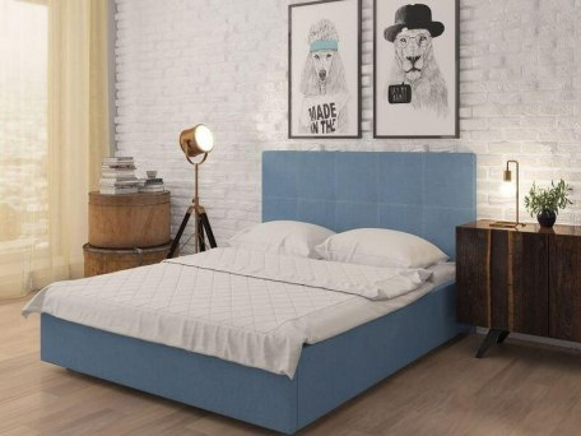 Кровать Benartti Palermo 1
