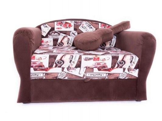 Детский диван-кровать Малина Карс 01 1
