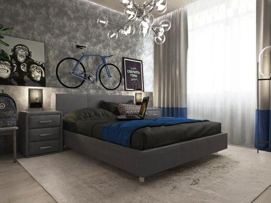 Кровать Proson Novo 1
