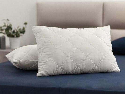 Подушка Evita Swan Zip 1