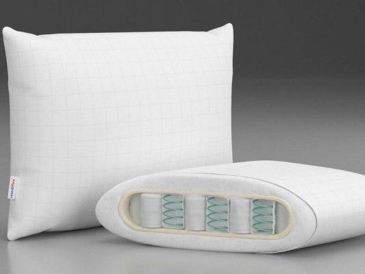 Подушка Mediflex Spring Pillow ( с минипружинами ) 1