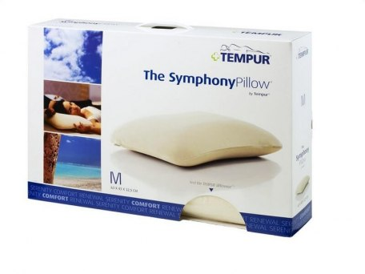 Подушка Tempur Symphony S 2