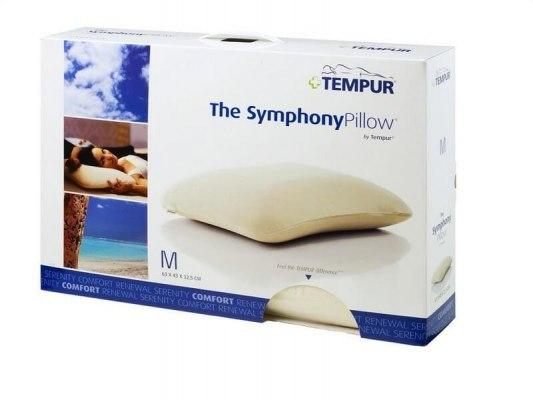 Подушка Tempur Symphony M 2