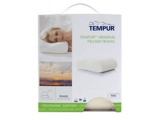 Подушка Tempur Original Pillow Travel 4