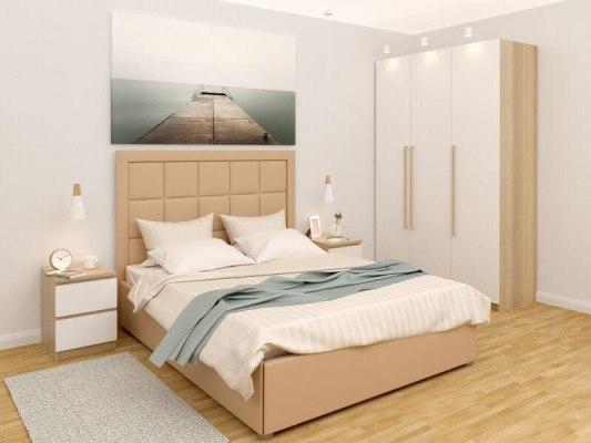 Кровать Димакс Испаньола 1