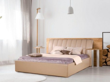 Кровать Soft Bed Milana mini 1