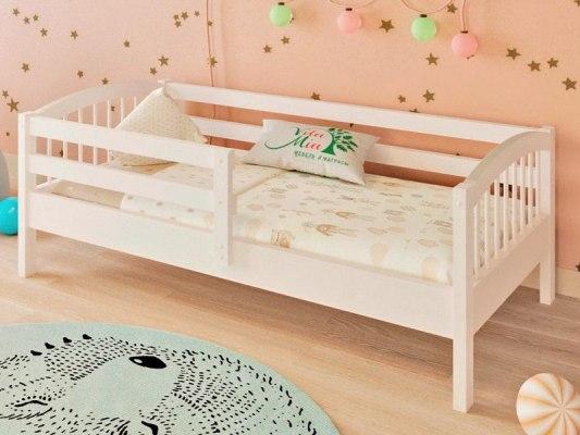 Кровать детская из массива дерева Vita Mia Нюша 1