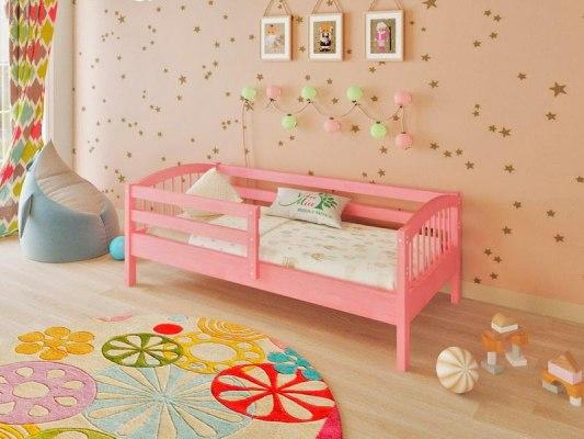 Кровать детская из массива дерева Vita Mia Нюша 4
