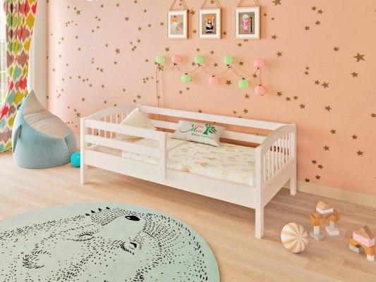 Кровать детская из массива дерева Vita Mia Нюша 5