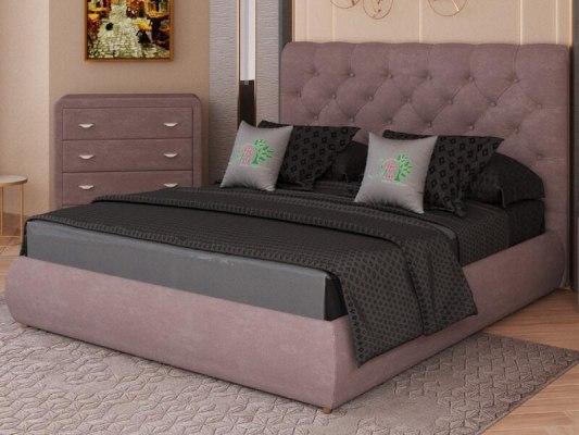 Кровать Vita Mia Beladgio ( Беладжио ) 5