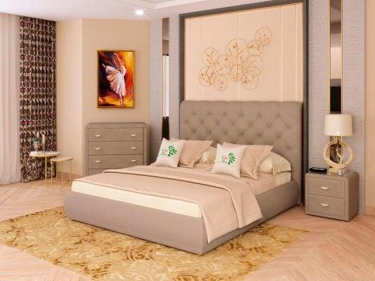 Кровать Vita Mia Beladgio ( Беладжио ) 2