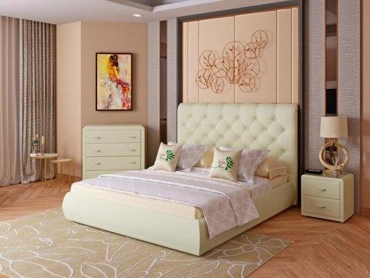 Кровать Vita Mia Беладжио 1