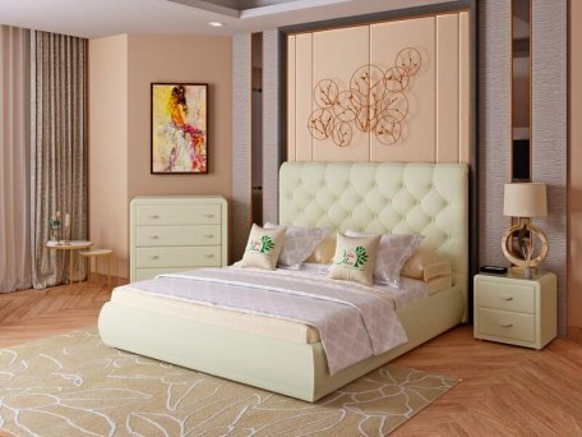 Кровать Vita Mia Beladgio ( Беладжио ) 1