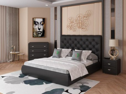 Кровать Vita Mia Беладжио 3