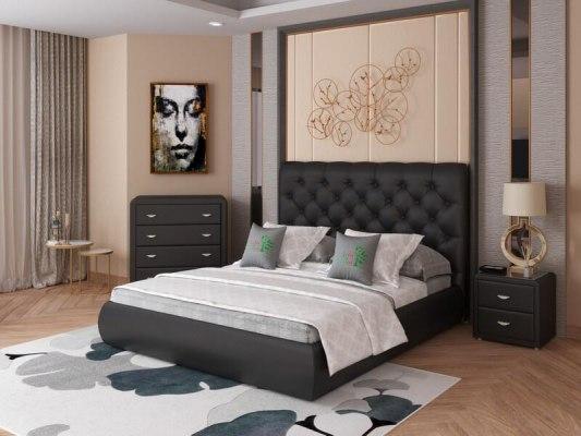 Кровать Vita Mia Beladgio ( Беладжио ) 3