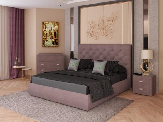 Кровать Vita Mia Beladgio ( Беладжио ) 4