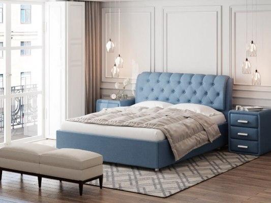 Кровать Proson Chester 1