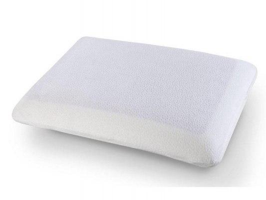 Подушка с техногелем Райтон ClimatGel Max 2