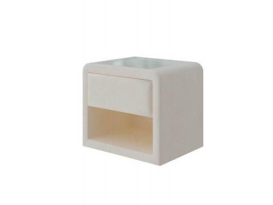 Тумба прикроватная Proson Cube 1