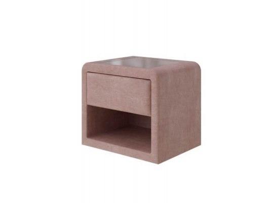 Тумба прикроватная Proson Cube 4