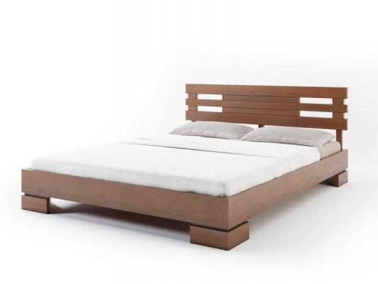 Кровать DreamLine Варна 1 ( массив бука или ясеня ) 2
