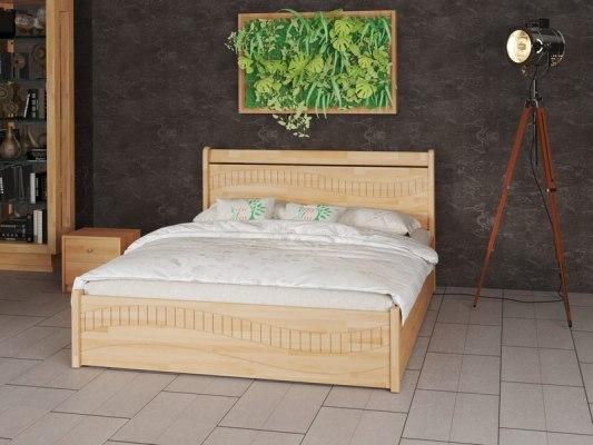 Кровать тахта Vita Mia Donna бук (Донна) 2