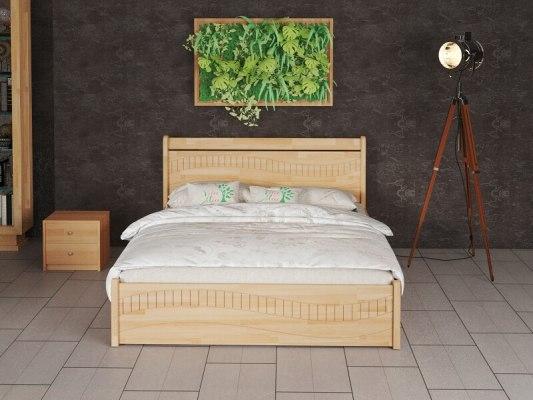Кровать тахта Vita Mia Donna бук (Донна) 1