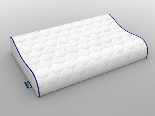 Подушка Димакс Дора 2