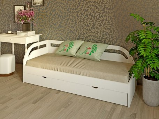Кровать Vita Mia Edera (Эдера) 1