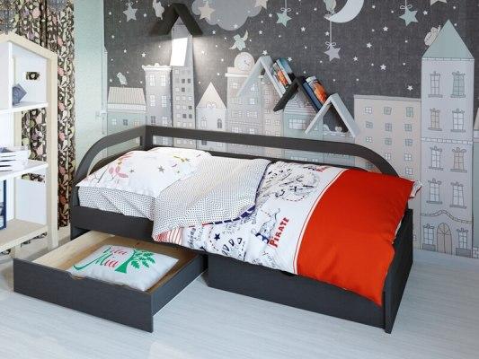 Кровать Vita Mia Edera (Эдера) 2