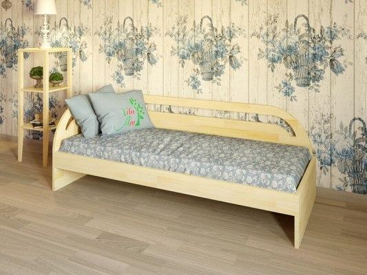 Кровать Vita Mia Edera (Эдера) 3