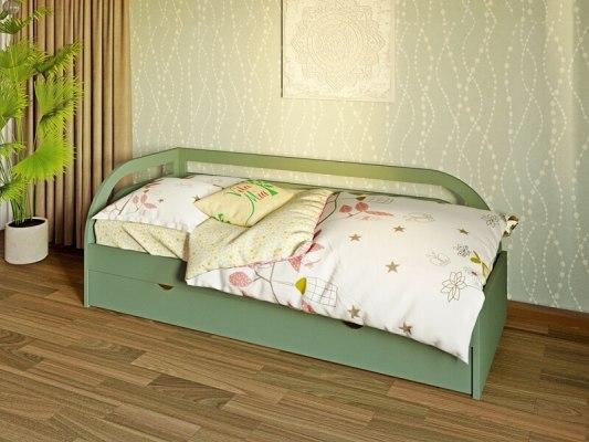 Кровать Vita Mia Edera (Эдера) 4