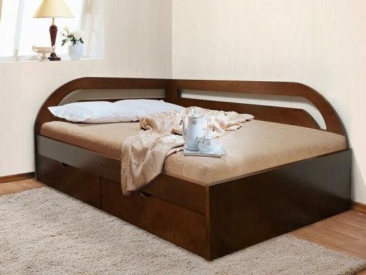 Кровать Vita Mia Edera (Эдера) 5