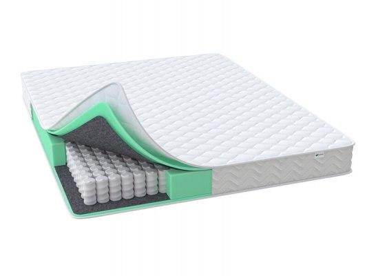 Кровать Райтон Forsa+Основание+матрас Elementary EVS 420M 3