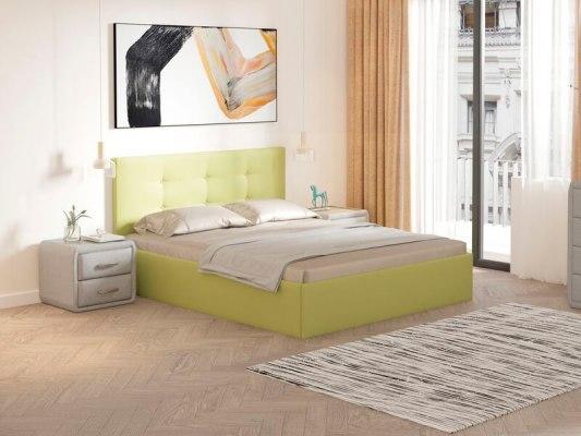 Кровать Райтон Forsa+Основание+матрас Elementary EVS 420M 1