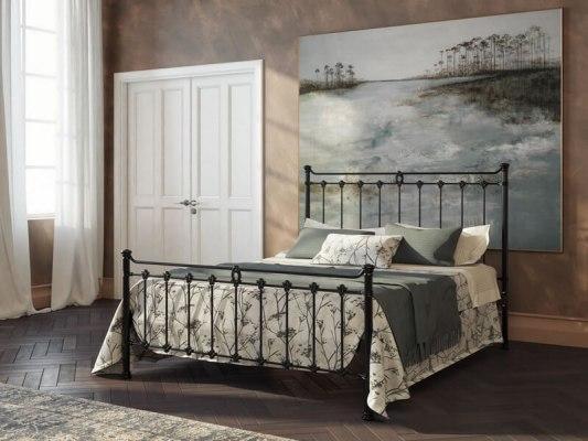 Кровать металлическая Dream Master Guardian (2 спинки) 5