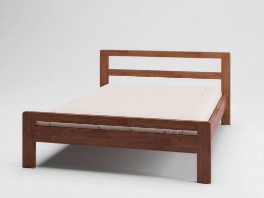 Кровать деревянная Vita Mia Kalinka (Калинка) 3