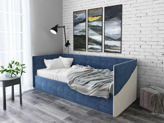 Кровать Sontelle Аланд 3