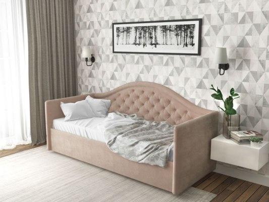 Кровать Sontelle Лэсти Сонте 1