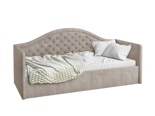 Кровать Sontelle Лэсти Сонте 2