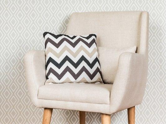 Кресло Lagom Side 3